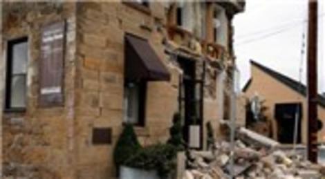 SMS'le deprem uyarısı için tek engel 'tamamen duygusal'