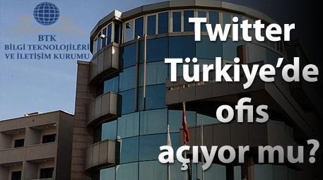 Twitter Türkiye'de ne zaman ofis açıyor? İşte merak edilenler…