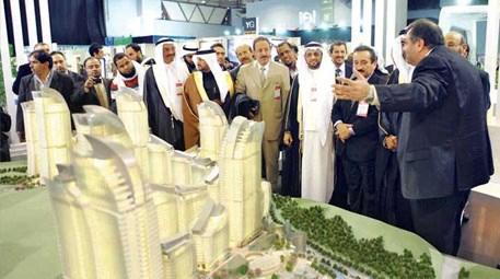 Çevre Bakanlığı, CNR EXPO'nun Emlak Fuarı'ndan desteğini çekti