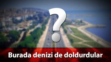 İstanbul'da bu tepenin yıldızı parlıyor!