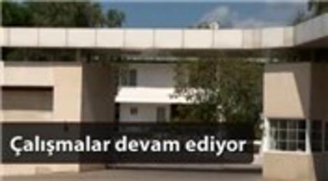 Abdullah Gül bu villada yaşayacak!