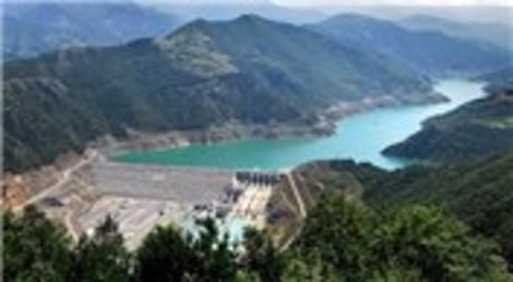 İstanbul barajlarında doluluk oranları yüzde…