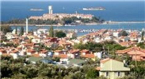 İzmir Urla'da icradan satılık 2 villa! Fiyatları…
