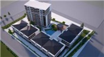 Eskişehir'de yeni bir şehir yükseliyor! Adı…