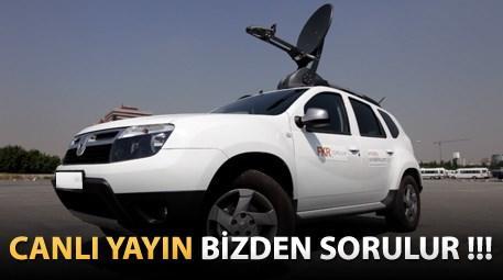 Sektörün kalbi Kayseri'de, gözü emlaktasondakika'da olacak