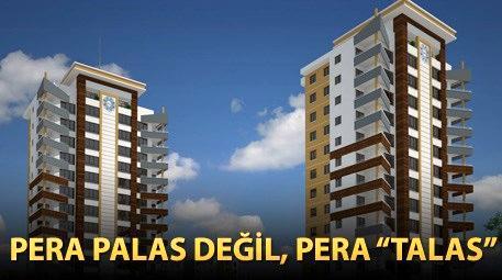 Lüksü sadece İstanbul'da aramayın