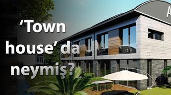 Terrace kalitesi ile Zekeriyaköy'de yepyeni bir Hayat başlıyor