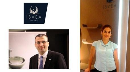 İtalyan ISVEA'nın yönetiminde yeni atamalar…