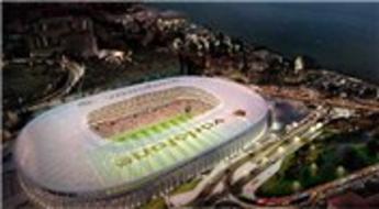 Beşiktaş Vodafone Arena'nın açılış tarihi belli oldu