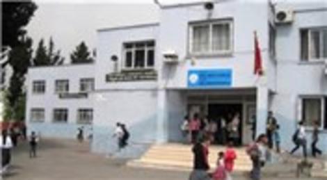 Halil Akgün İlkokulu yeni yüzüne kavuştu