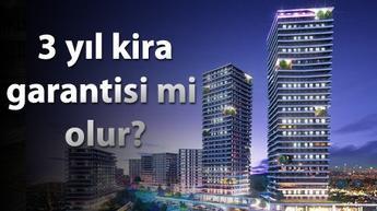 hi-Fit'te daire sahiplerinin kiracısı Dumankaya oluyor!