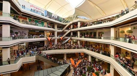 Metrogarden AVM, ilk günde binlerce kişiyi ağırladı