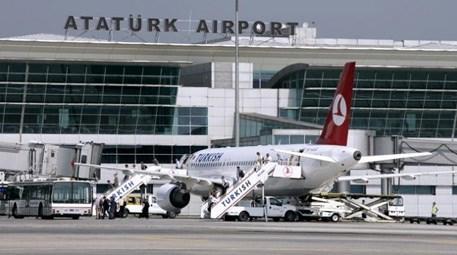 Havalimanı kiralamada 10 milyar dolarlık gelir…