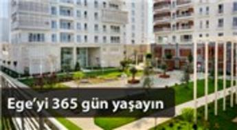 İstanbul'da ömür boyu Ege tatili başladı
