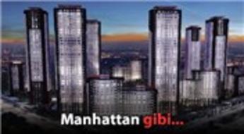 Başkent'in 40 katlı blokları bambaşka olacak