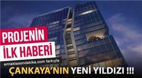 Burası Ankara'da 'Yıldız' gibi parlayacak