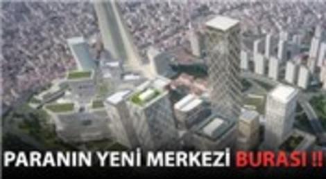 SPK'nın İstanbul Finans Merkezi'ndeki binasını kim yaptıracak?
