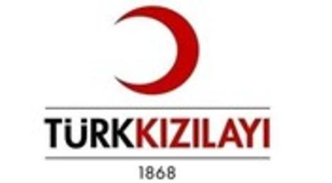 Türk Kızılayı'ndan duyuru…