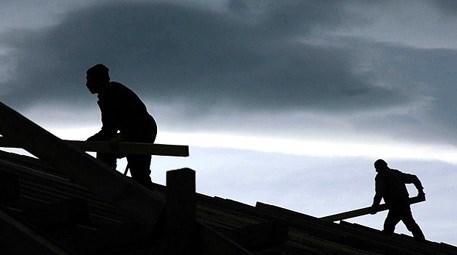 İnşaatlarda 5 yılda kaç işçi öldü! Bilanço...