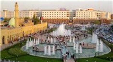Erbil'de de faaliyetlerine devam edecek