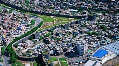 Diyarbakır'da, arazilerini eğitim için bağışladılar!