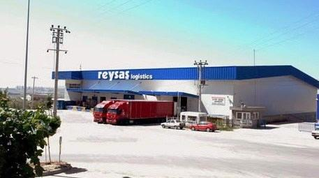 İzmir Menderes'teki lojistik deposunun yapı ruhsatını aldı