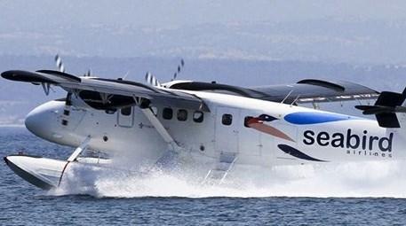 Ereğli'ye deniz uçağı müjdesi…