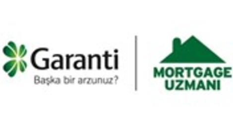 Mortgage Uzmanı Garanti, iki ödülü birden kazandı