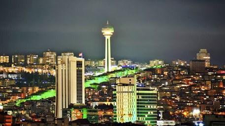 Ankara Büyükşehir Belediyesi'nden 16.1 milyon liraya satılık…