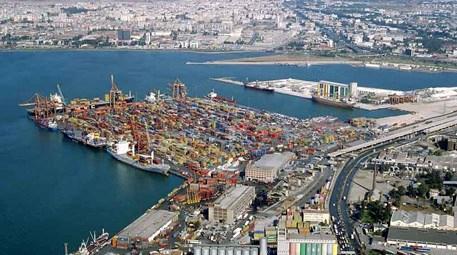 Büyük İzmir Kanalı Projesi'ne hangi yabancı firma talip oldu?