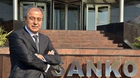 Sanko, aslan payını enerjiye yatıracak!