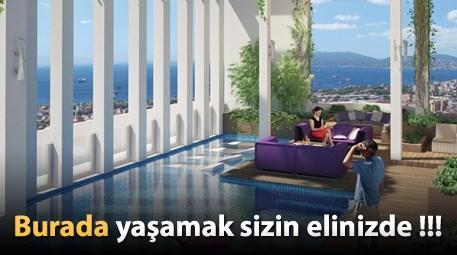 İstanbul Kartal'daki o projeyi dünyaca ünlü mimar tasarladı