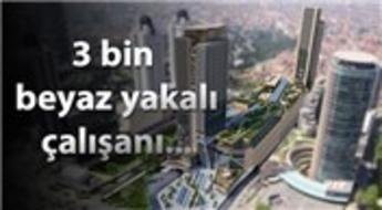 İstanbul'un yeni gözdesi Özdilek Center açıldı
