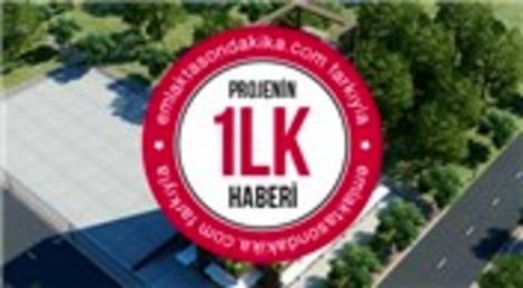 Bursa'da yeni nesil bir ofis anlayışı