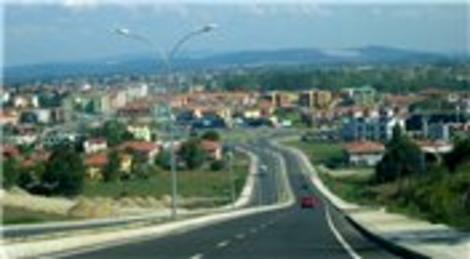 Sakarya Serdivan Belediyesi 2 arsayı satışa çıkardı