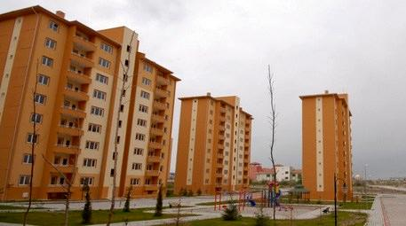 TOKİ'den Nevşehir'e 300 konut müjdesi…