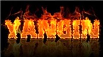 Mersin'de bir fabrika cayır cayır yanıyor!