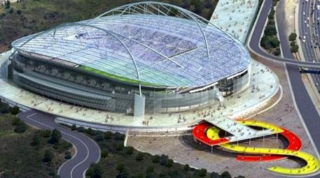 Galatasaray taraftarına müjde! Arena'ya giden metro…