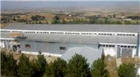 Kırıkkale'de fabrika arayana 2.4 milyon liralık fırsat
