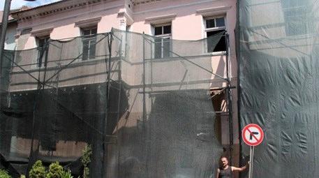 Latife Hanım'ın doğduğu ev müze olmalı