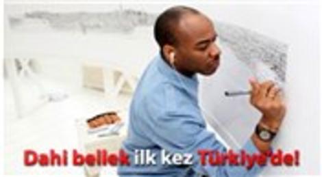 Tahincioğlu Gayrimenkul için İstanbul'u resmedecek!
