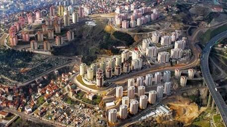 Kayaşehir'e 8 yeni konut projesi geliyor!