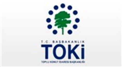 TOKİ, Kırşehir'e bina ve maraton tribünü yapacak!