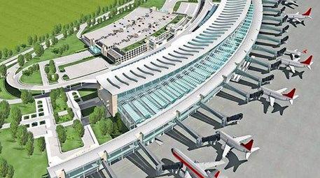 İGA Havalimanı İşletmesi'yle ilgili başvurular yapıldı