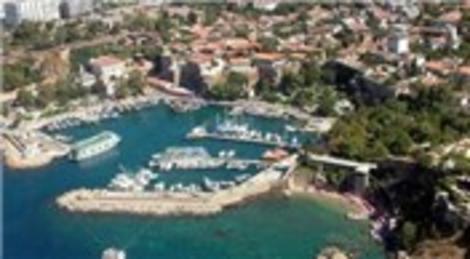 Antalya Muratpaşa Belediyesi 22 gayrimenkul satıyor!
