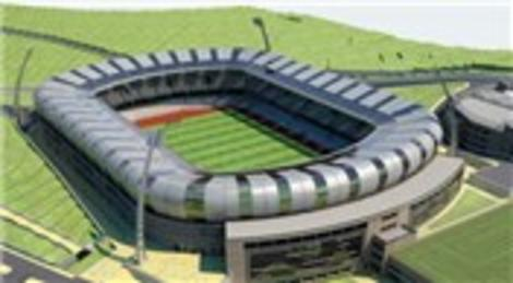 Başakşehir Fatih Terim Stadyumu'nu bu klimalar serinletecek!