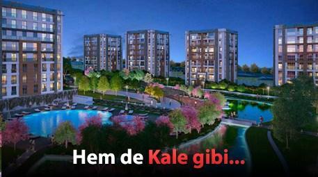 İstanbul'u kıskandıracak bir kent inşa edilebilir mi?