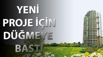 Sinpaş GYO'nun Ankara'ya yeni hediyesi!
