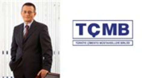 Türkiye Çimento Müstahsilleri Birliği'nde başkan değişimi…