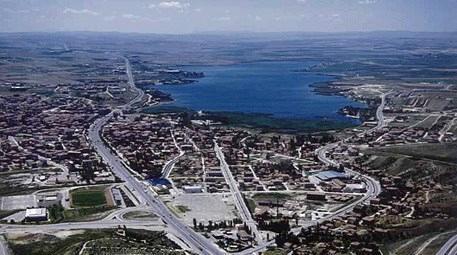 Ankara'da 10.8 milyon liraya icradan satılık…
